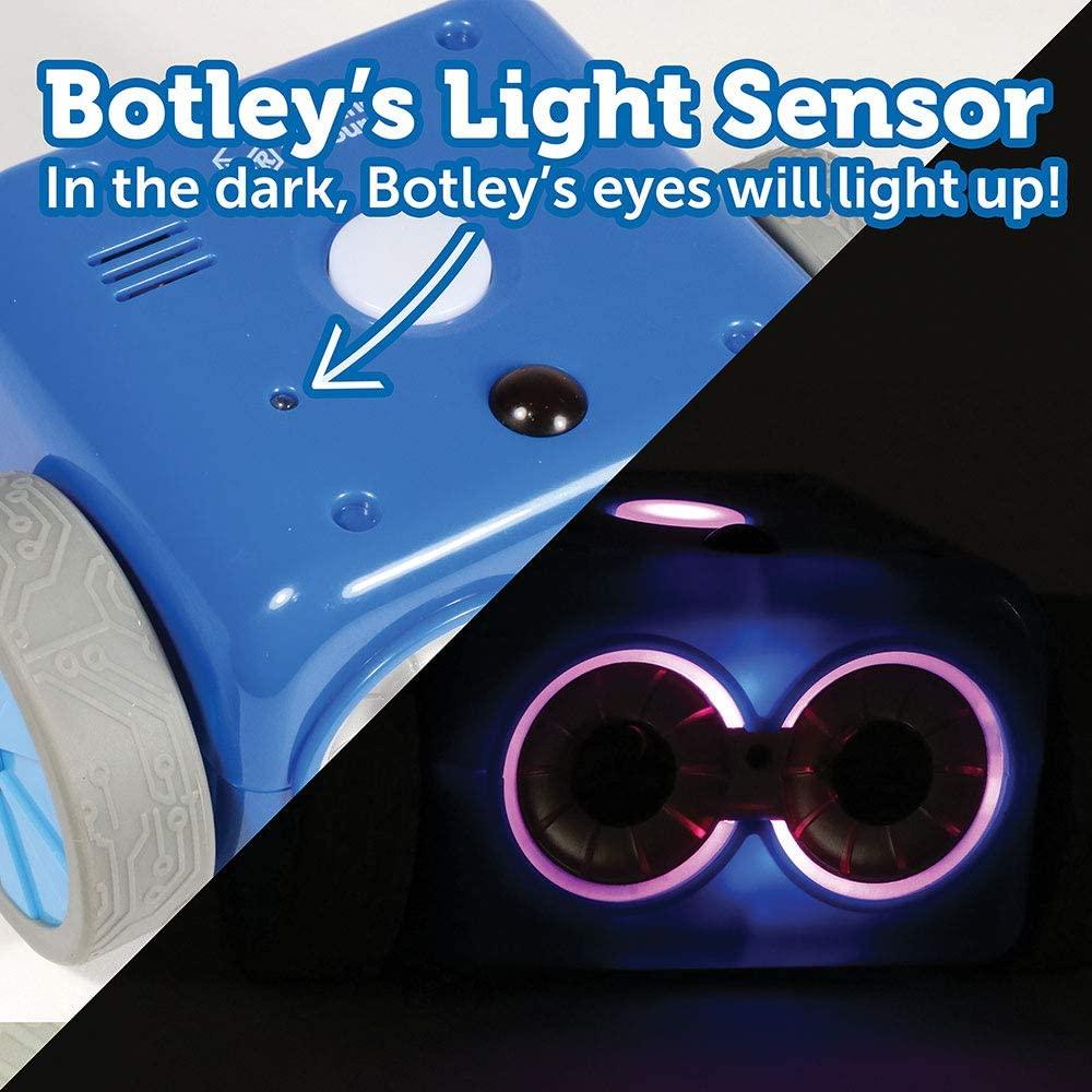 Botley Light Sensor