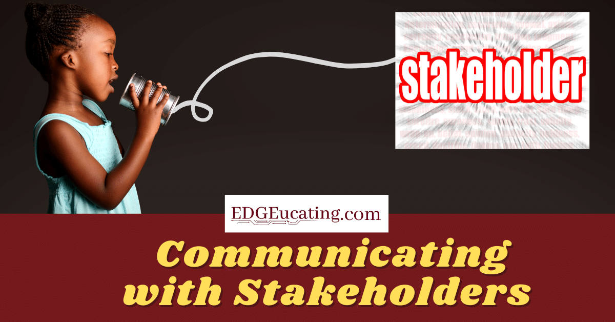 How to communicate with stakeholders during a pandemic