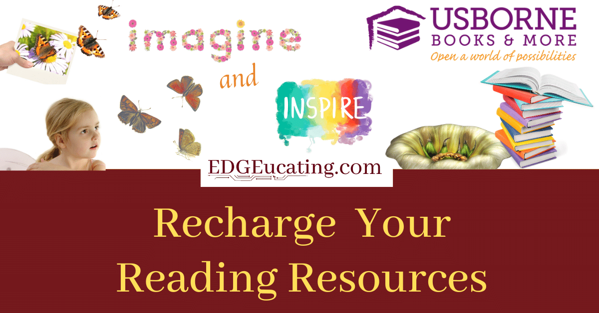Usborne Books and online resources