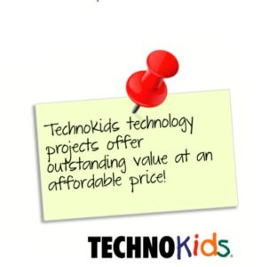 Technokids Is Affordable