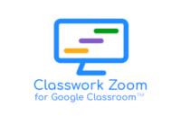 Classwork Zoom
