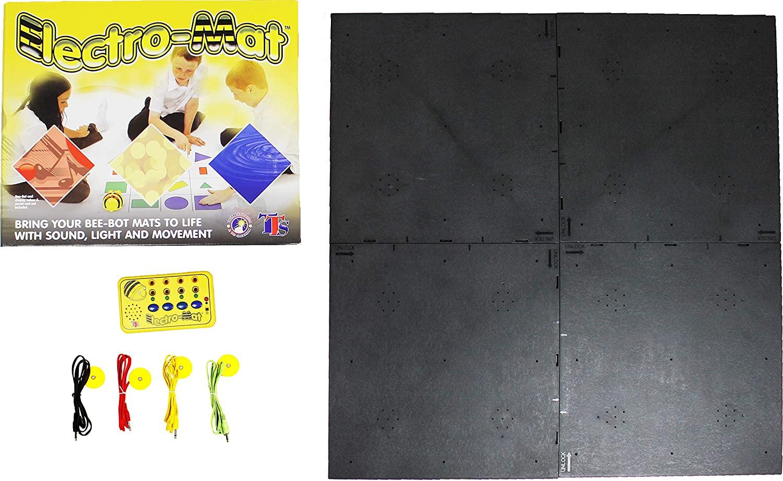 Bee Bot Mat Construction