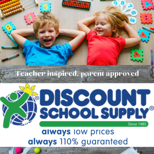 Discount School Supplies