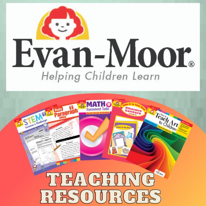 Evan Moor