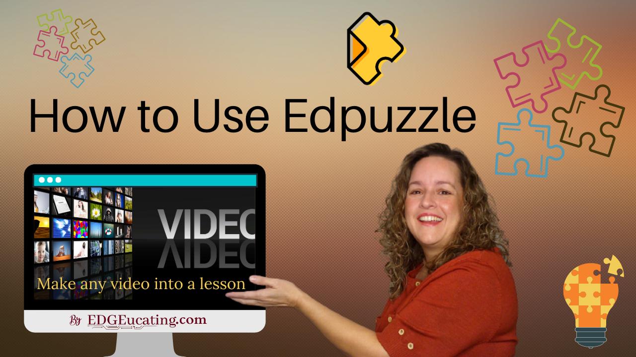 Edpuzzle Tutorial