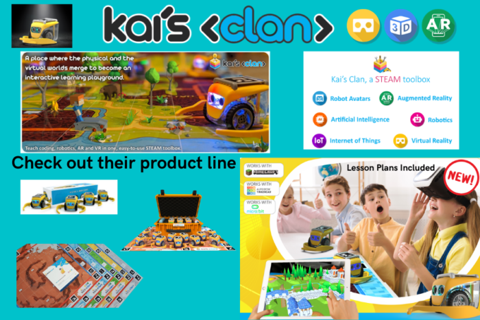 Kai's Clan Product Image