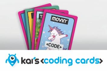 Kai's coding cards