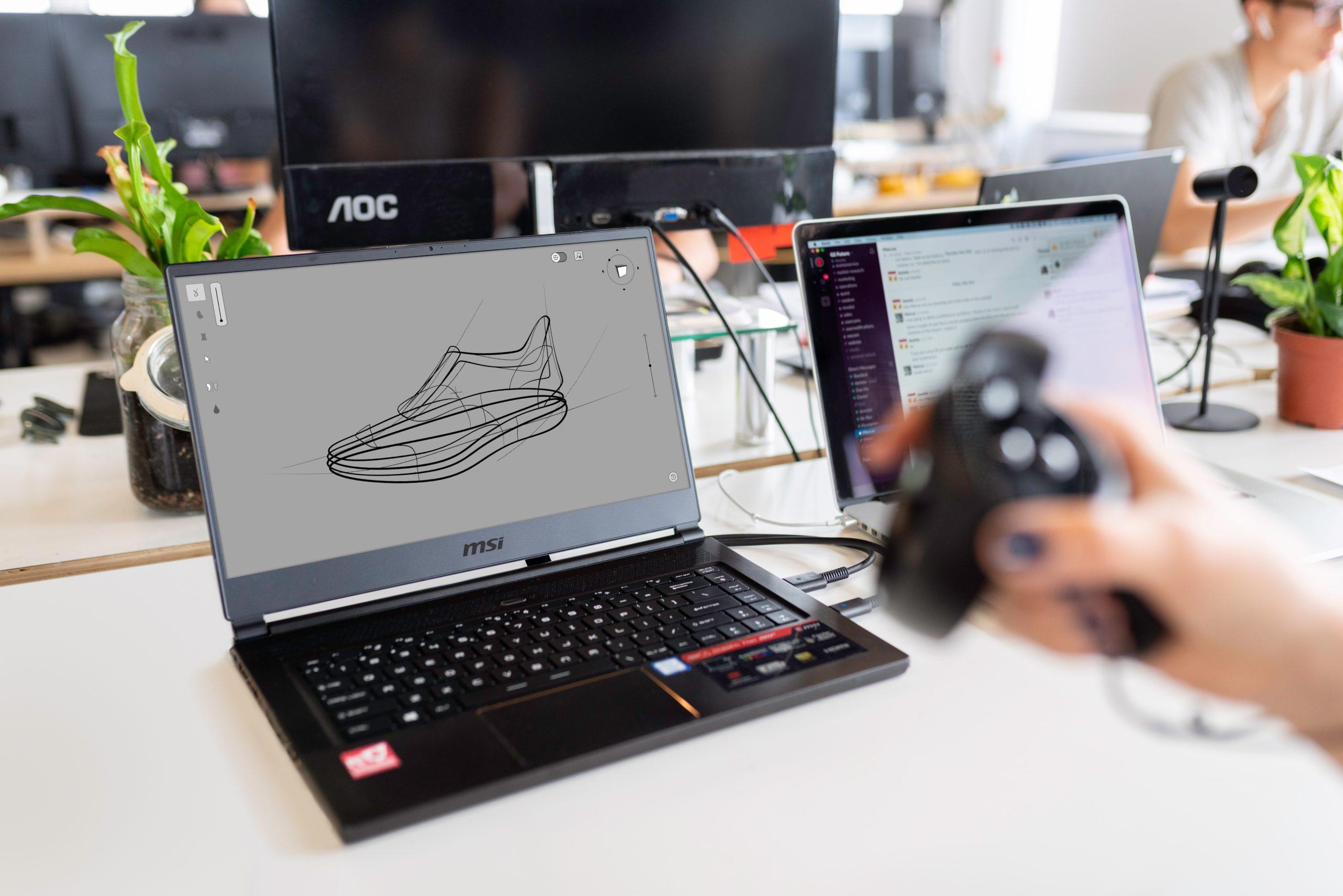 AR VR hardware