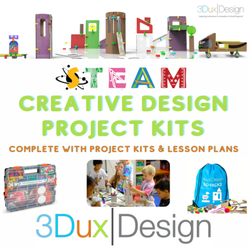 3DuxDesign Kits