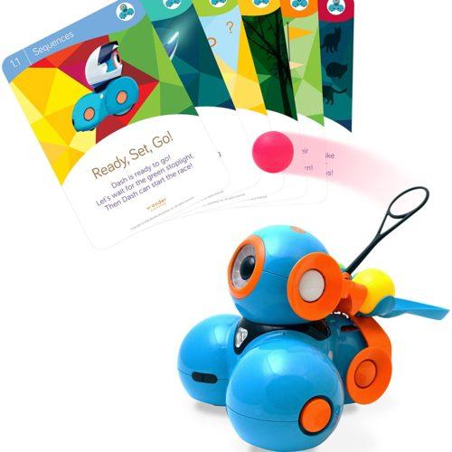 Dash Robot STEM creativity Kit