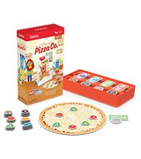Osmo Pizza company