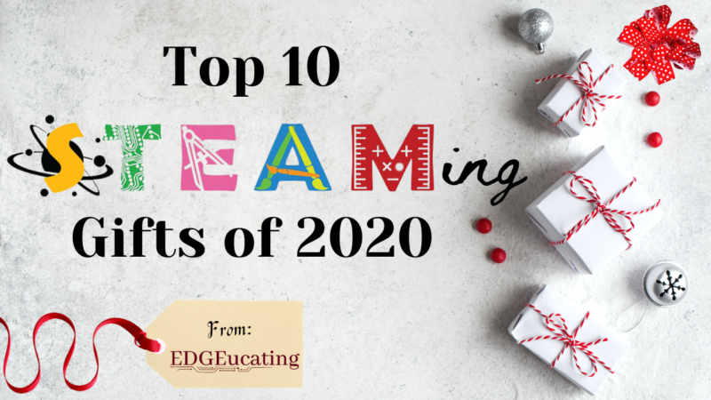STEAMing Gifts of 2020