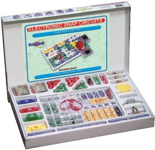 Snap Circuits Classic 300 kit