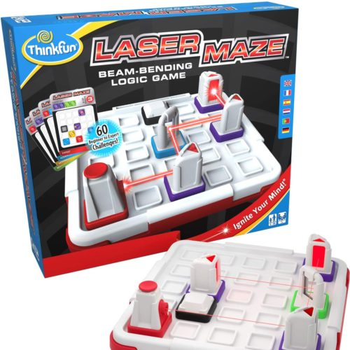 Laser Maze Game from ThinkFun