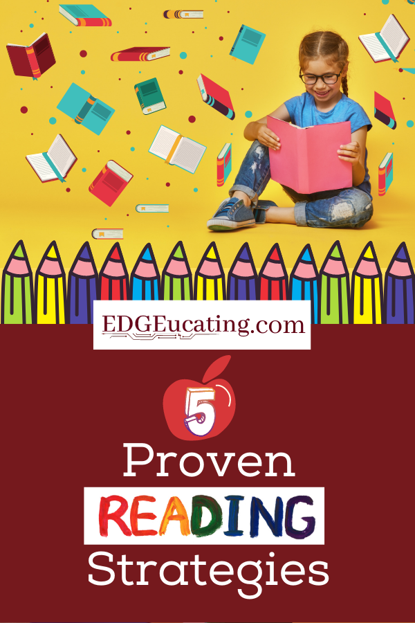 5 Proven Reading Strategies