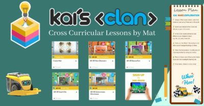 Kai's Clan Platform lessons