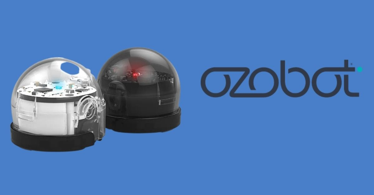Ozobot playbook
