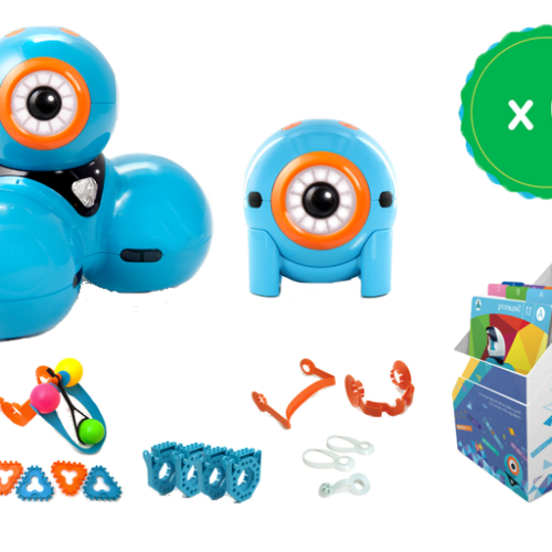 Dash and Dot Club